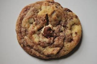 Brownie Chunk Chocolate Chip Cookies | Mmm.. | Pinterest