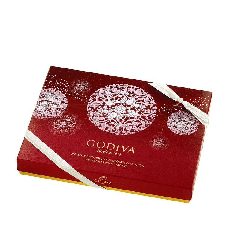 godiva chocolate valentines day delivery
