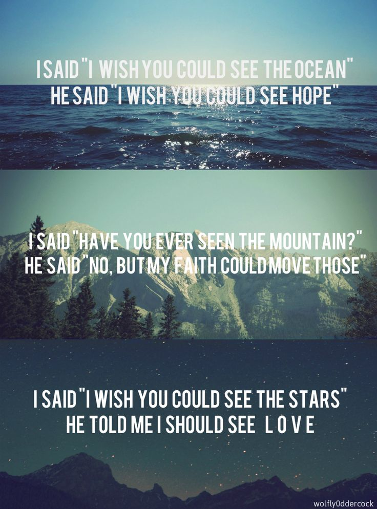 ocean quotes tumblr - photo #4