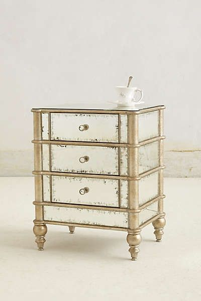 Anthropologie Furniture THIS AND THAT