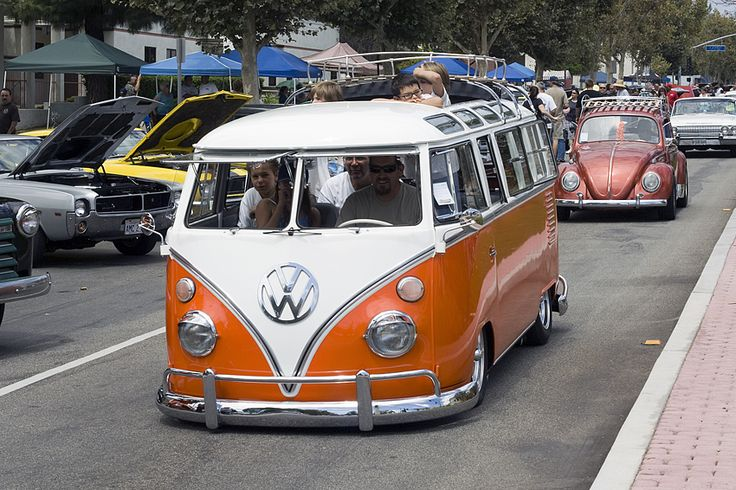 old vw buses - Google Search