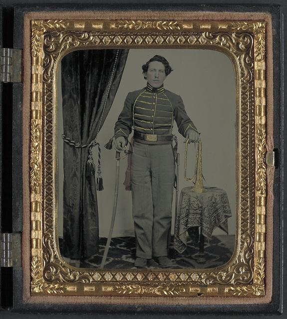 civil war union soldier uniform car interior design