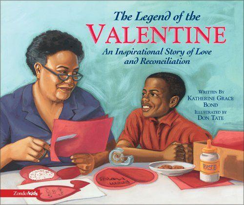 valentine's legend love