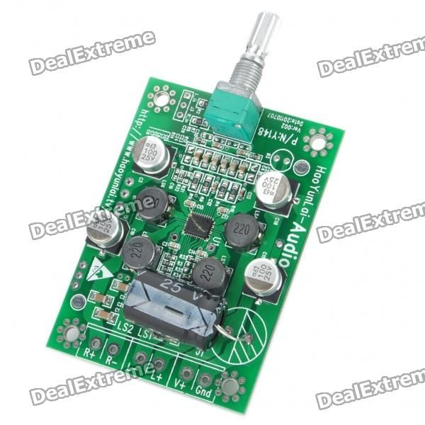 Audio Amplifier Module