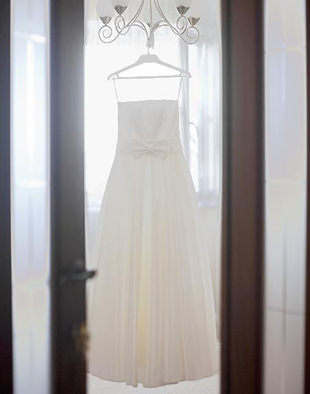 Pinterest for Wedding dress stain removal