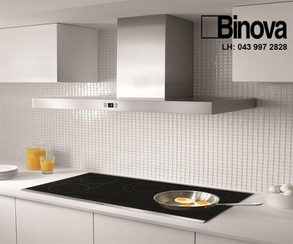 bếp điện từ Binova có tốt không