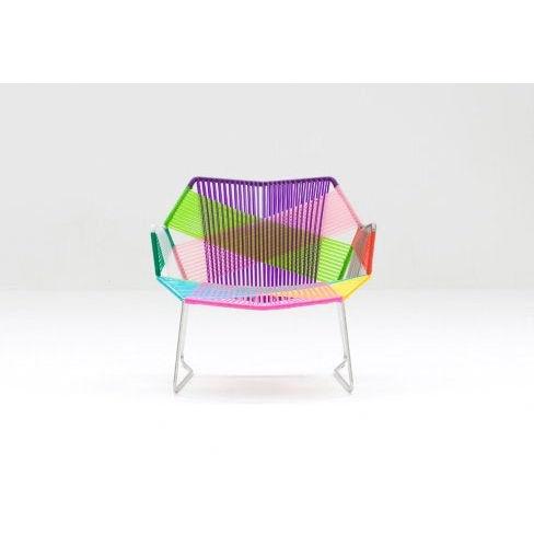 moroso tropicalia dining armchair by patricia urquiola