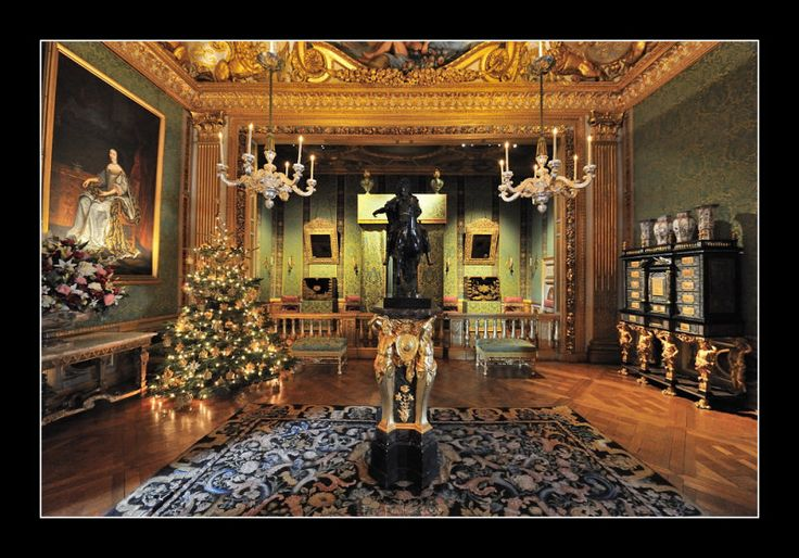 Pin by ruth bright carroll on chateau vaux le vicomte Louis xiv interior design