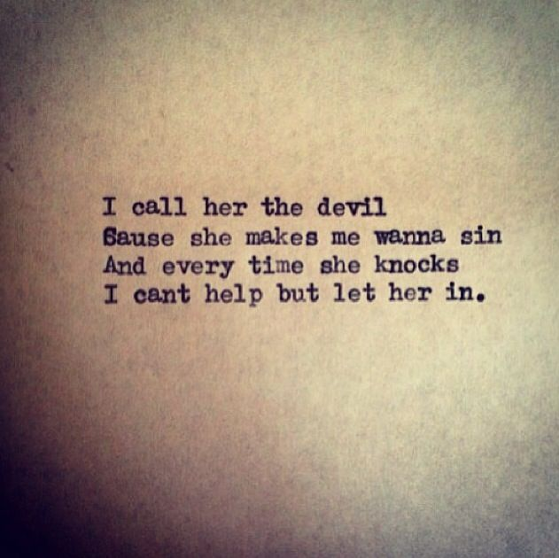 angel and devil quotes - photo #11