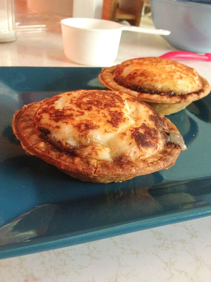 Mini Cottage Pies-Sheppard pie