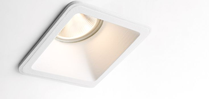 Pin by visual interest on small aperature recessed led - Modular lighting paris ...