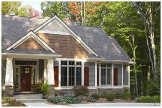 exterior house colors hot trends the latest color trends for home