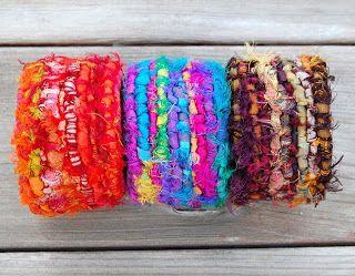 Cats-Rockin-Crochet Fibre Artist.: Locker Hooking? Crochet, Threading ...