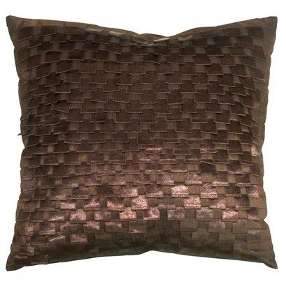 Decorative Pillow Texture : brown. Cocoaliscious Pinterest