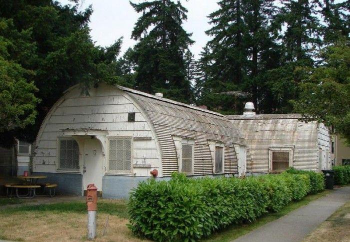Metal house kenya joy studio design gallery best design for Quonset hut home designs