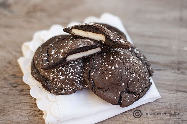 peppermint cookies chocolate peppermint bar cookies white chocolate ...