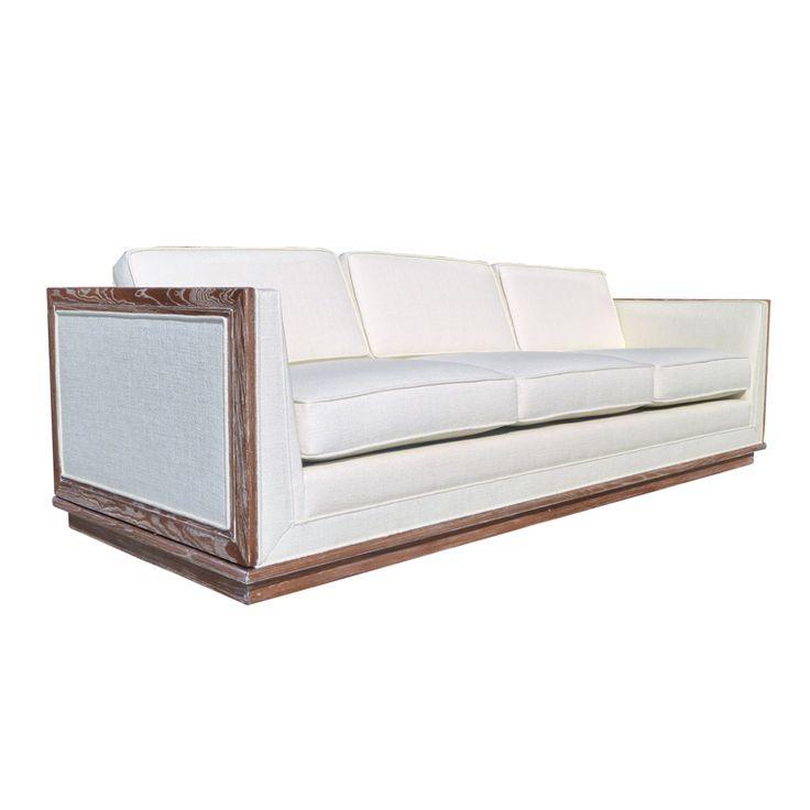 Wood Frame Sofa : Wood Frames