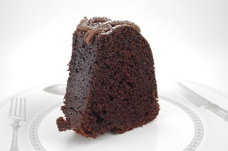 Heck yeah! Bourbon Chocolate Cake Recipe from -->Eat. Live. Laugh. and ...