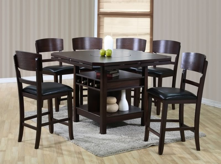 Another Pic Of Dining Room Table For The Home Pinterest