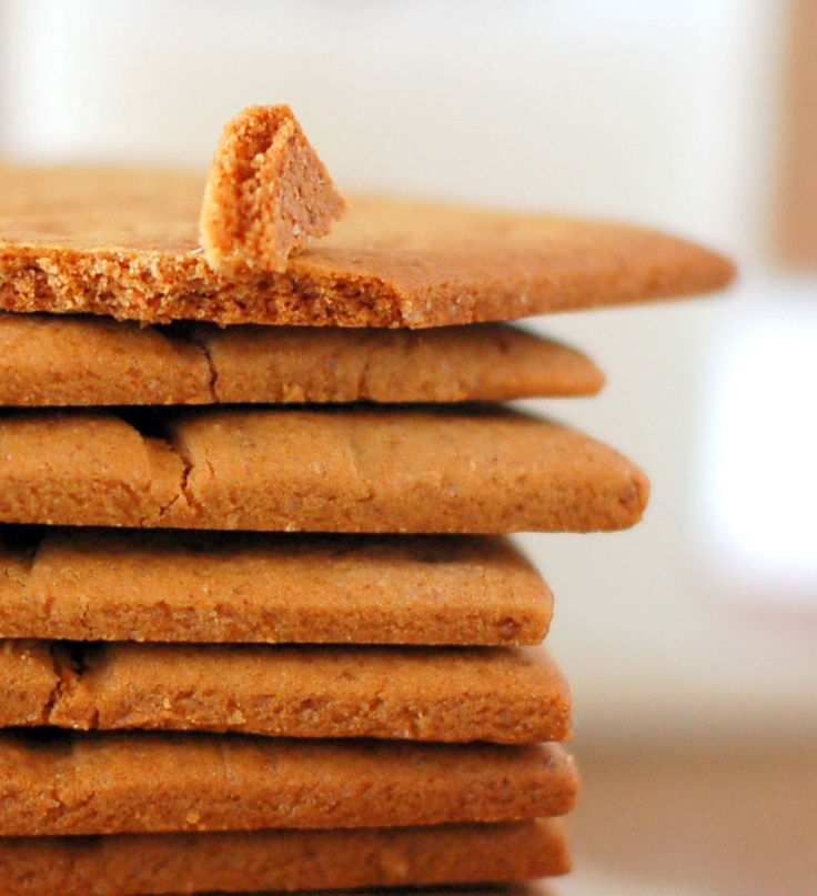 gluten free golden honey graham crackers