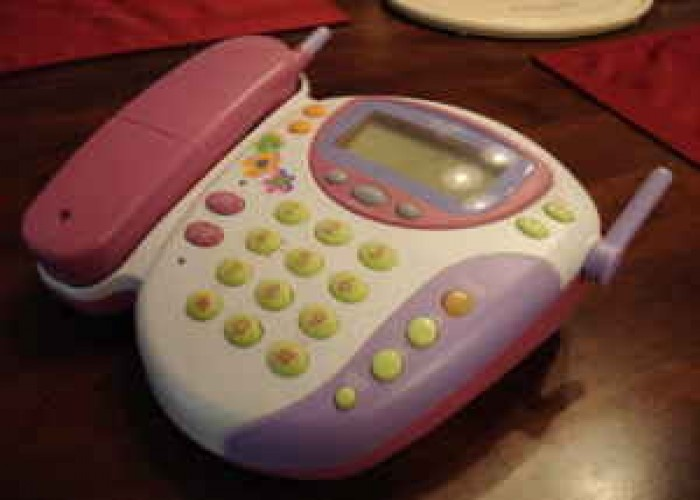 Barbie Toy Phone : Barbie toy phone childhood favorites pinterest