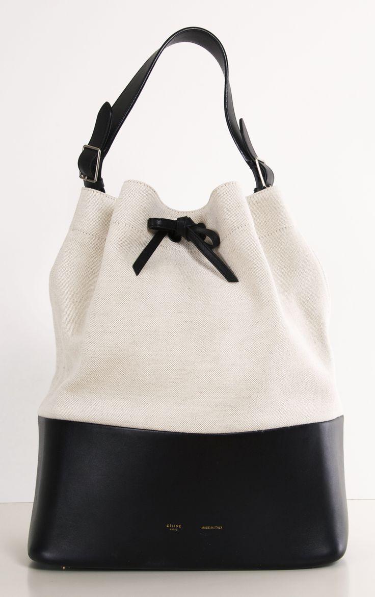 bags shopping Celine Shoulder Bag