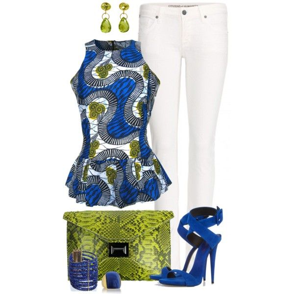 """Fair and True Peplum Tops"" by angela-windsor on Polyvore"