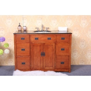 48 Bathroom Vanity W Top Sears For The Home Pinterest