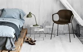 Bett aus Euro-Paletten  Wohnen  Pinterest