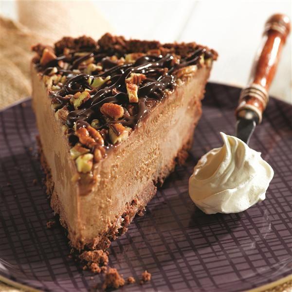 Mississippi Mud Pie (A), AKA Coffee Ice Cream Tart Recipe — Dishmaps