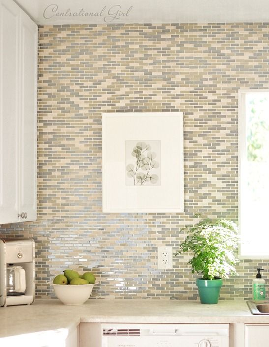 Backsplash tile clearance