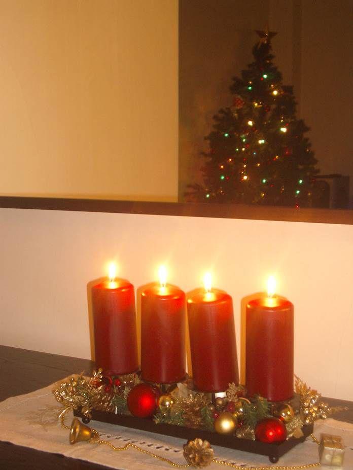Christmas | Home decor | Pinterest