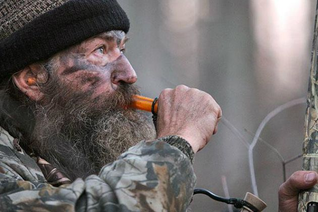 phil robertson duck dynasty | Phil Robertson Duck Dynasty Arrested