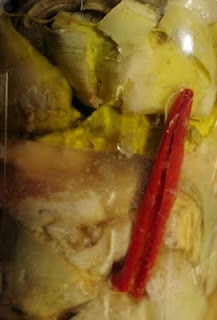Marinated Artichoke Hearts | Canning, dehydrating, preserving | Pinte ...