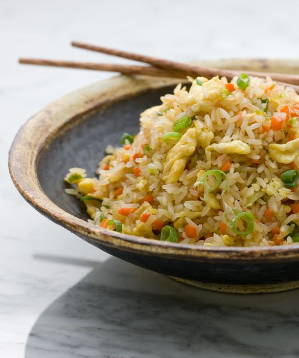 Quick Fried Rice | Favorite Recipes | Pinterest
