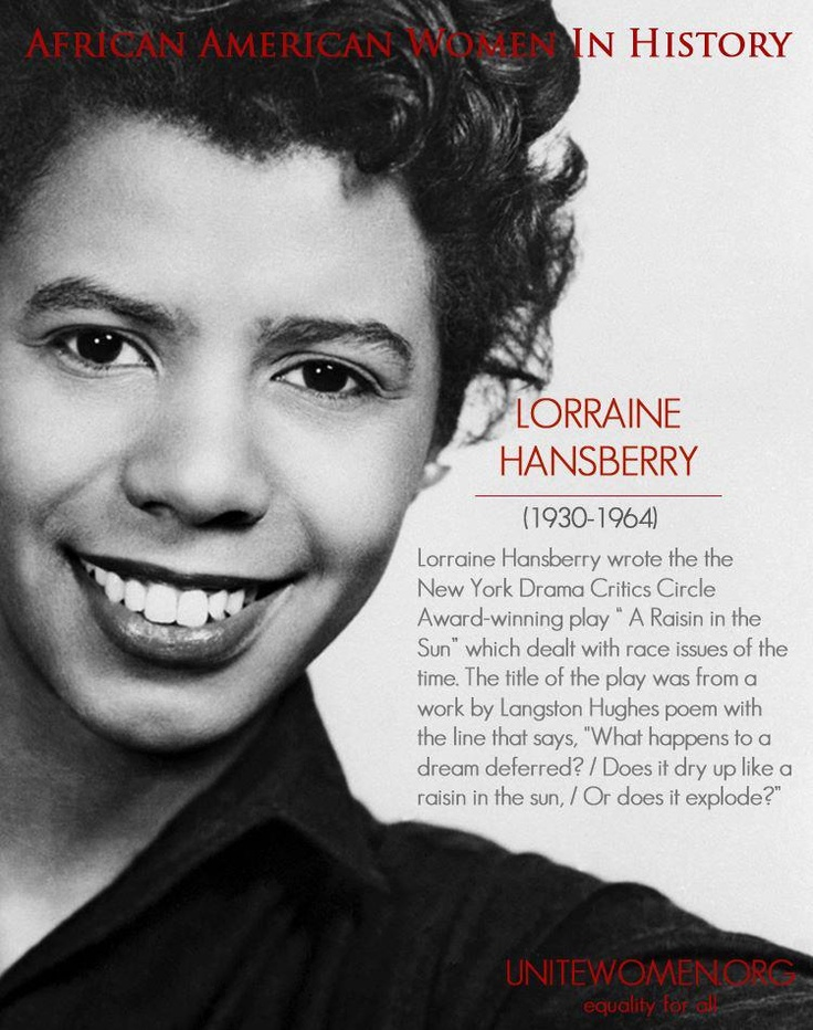 the issue of prejudice in raisin in the sun by lorraine hansberry
