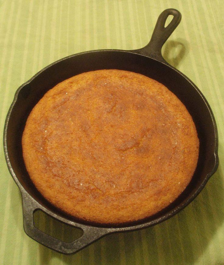 Jalapeño Cornbread | Fusion Culinaire | Pinterest