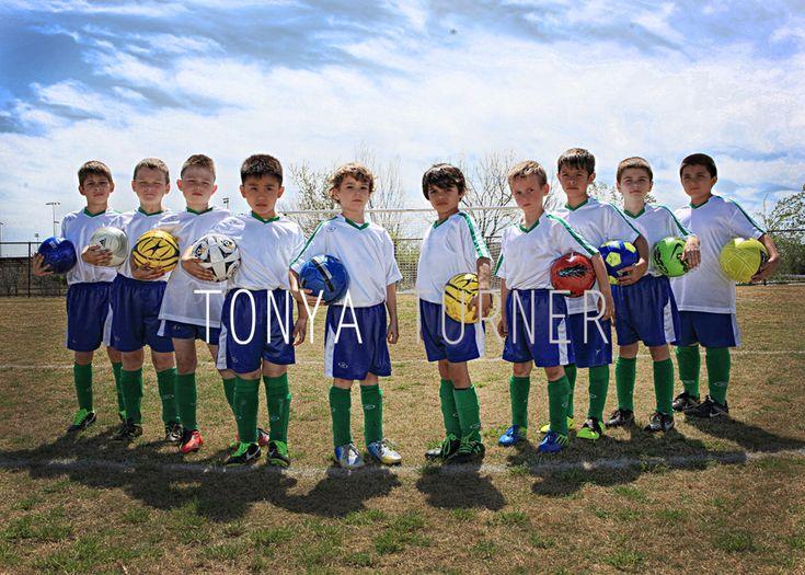 Boys soccer team soccer ideas pinterest for Team picture ideas