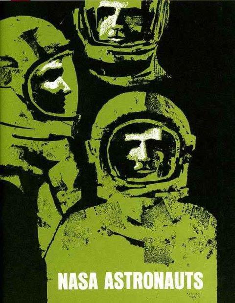 theodore freeman astronaut c - photo #26