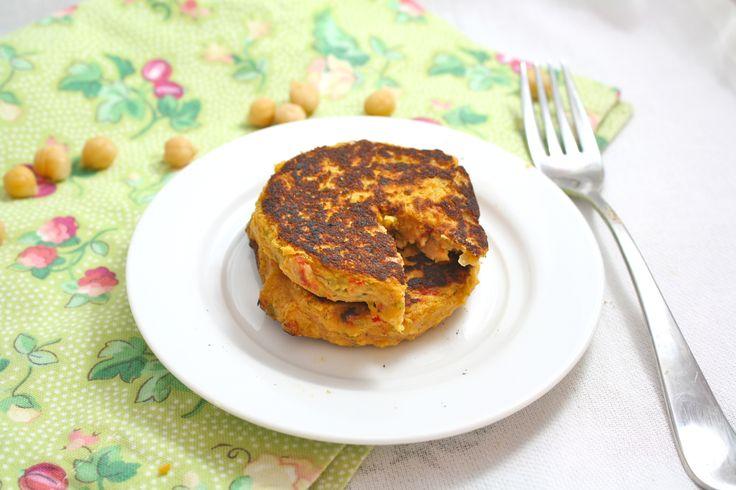 Ultimate veggie burger | Healthy eating | Pinterest