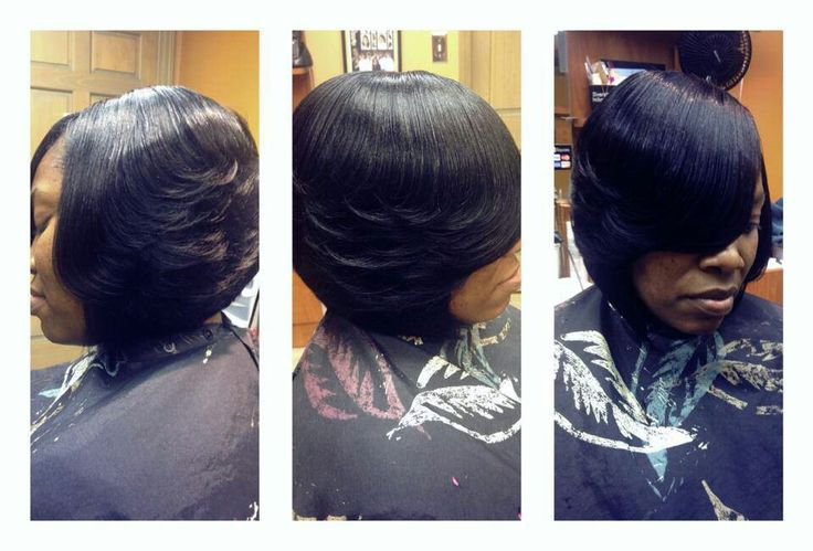 Quick Weave Bob Future Hairstyles