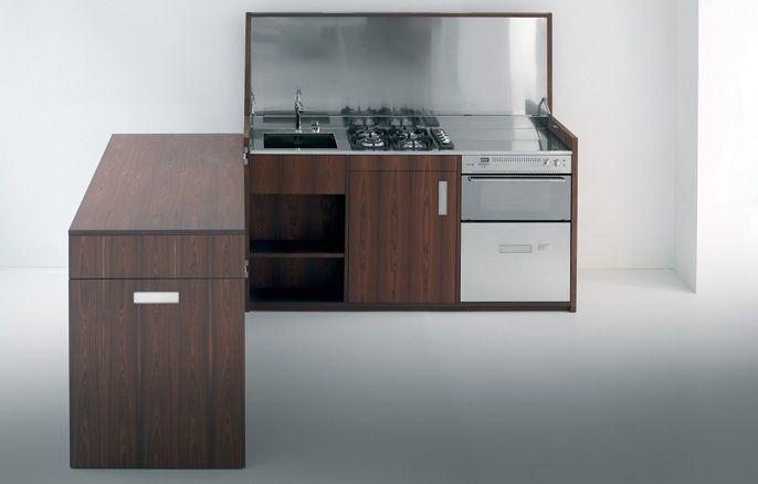 Kitchen In A Box : Kitchen in a box - Targa Italia  For the Home  Pinterest