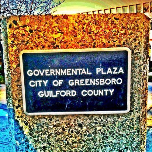 CITY OF GREENSBORO GUILFORD COUNTY | Greensboro | Pinterest