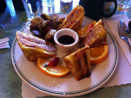 Monte Cristo Wrap Sandwich Recipe — Dishmaps
