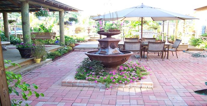 Back patio ideas home decor pinterest for Terrace ideas pinterest