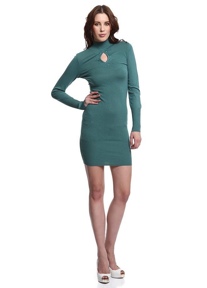CIOLLA Elbise Markafoni'de 392,00 TL yerine 62,99 TL! Sat1n almak