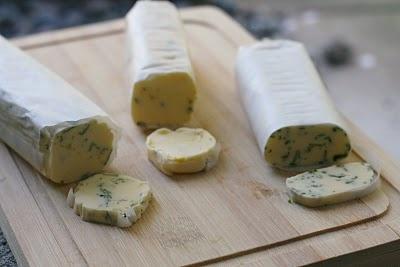 ... Butter, Blue Cheese Butter, Three Cheese Butter, Steakhouse Butter
