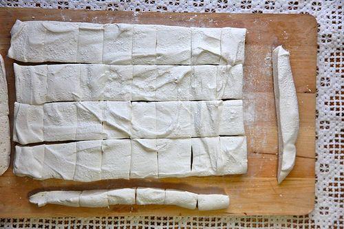 honey vanilla bean marshmallows | nosh | Pinterest