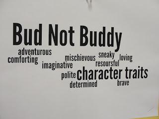 5 paragraph essay bud not buddy