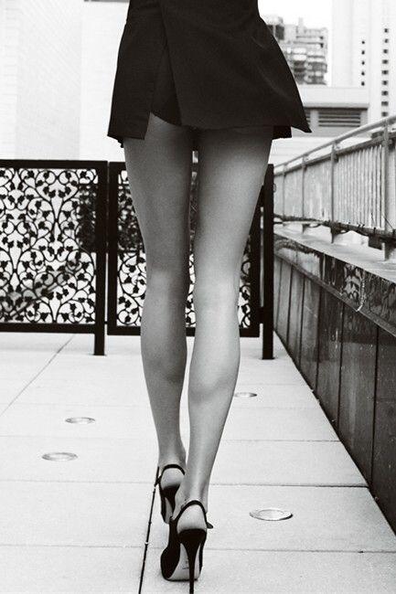 """A dress makes no sense unless it inspires men to take it off of you"".   — Françoise Sagan"
